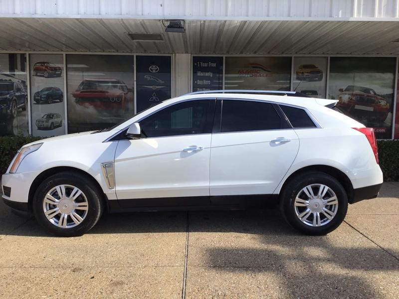Cadillac SRX 2013 price $14,500