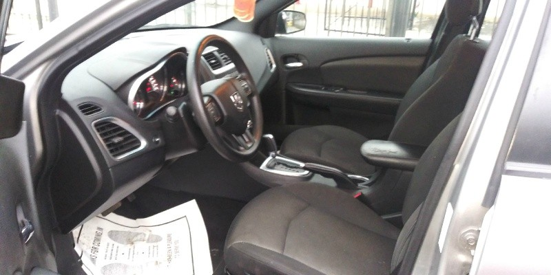 Dodge AVENGER SE 2014 price $4,250