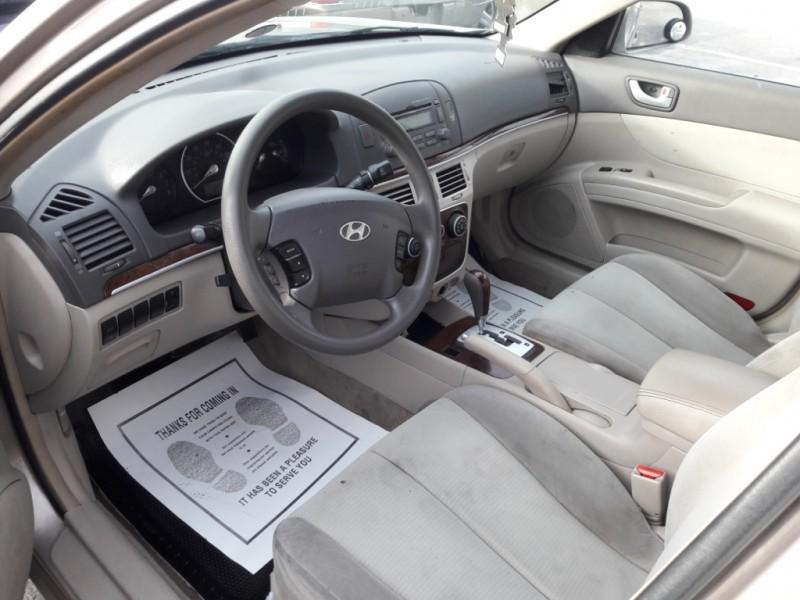 Hyundai Sonata 2008 price $1,995 Cash