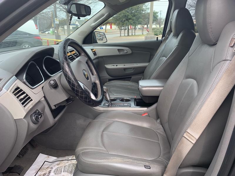 Chevrolet Traverse 2012 price $8,850 Cash