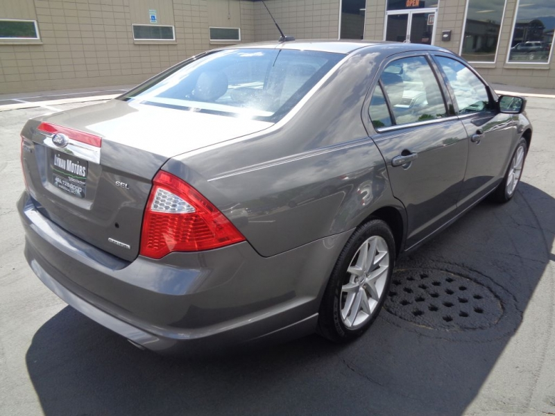 FORD FUSION 2011 price Call for Pricing