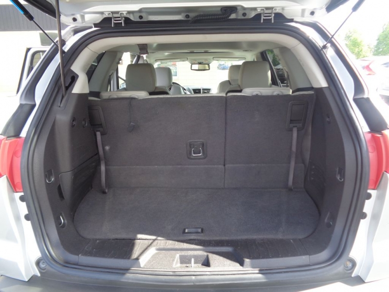 CHEVROLET TRAVERSE 2011 price Call for Pricing