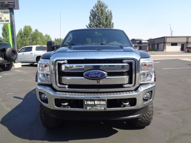 FORD F250 2016 price Call for Pricing