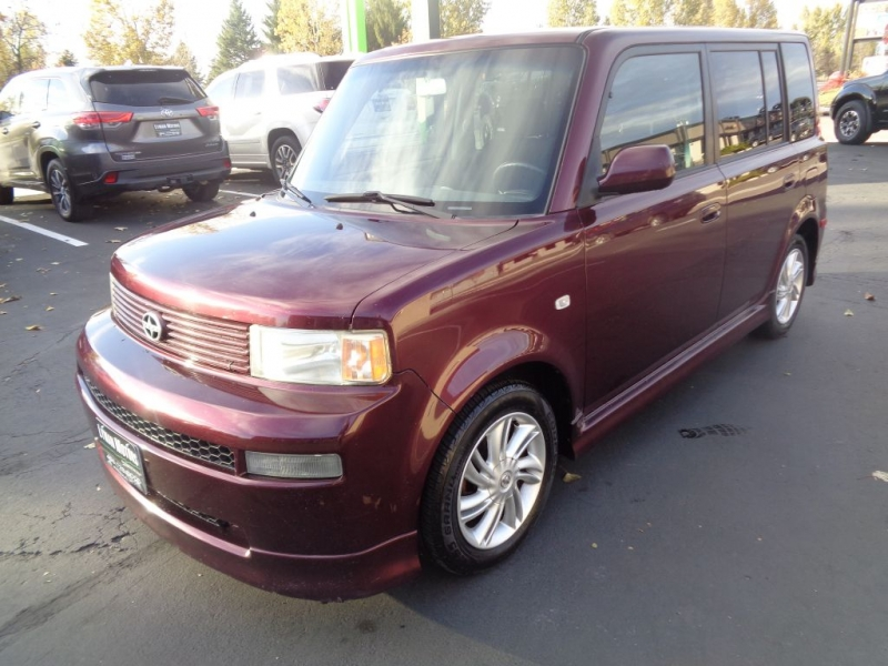 SCION XB 2004 price Call for price