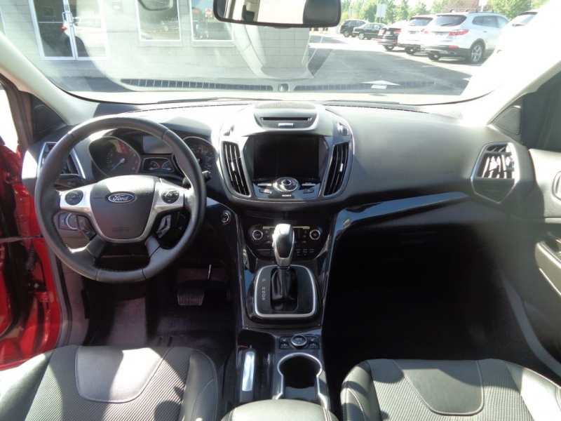 FORD ESCAPE 2013 price Call for price