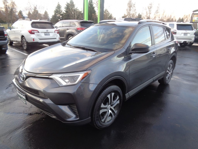 TOYOTA RAV4 2016 price Call for price
