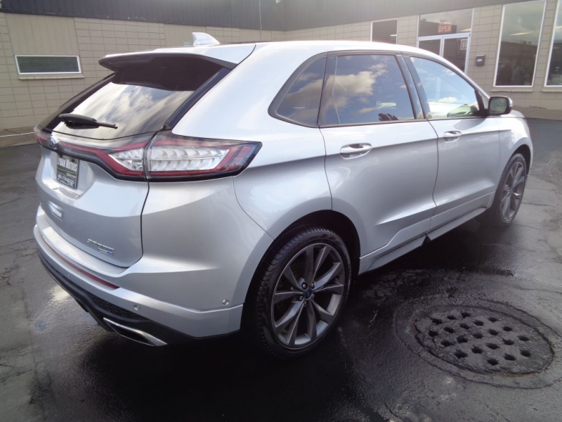 FORD EDGE 2016 price Call for price