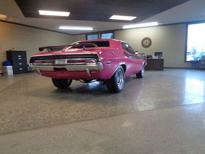 DODGE CHALLENGER 1970 price Call for price