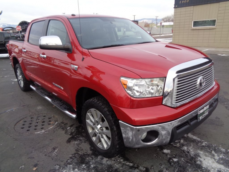 TOYOTA TUNDRA 2013 price Call for price