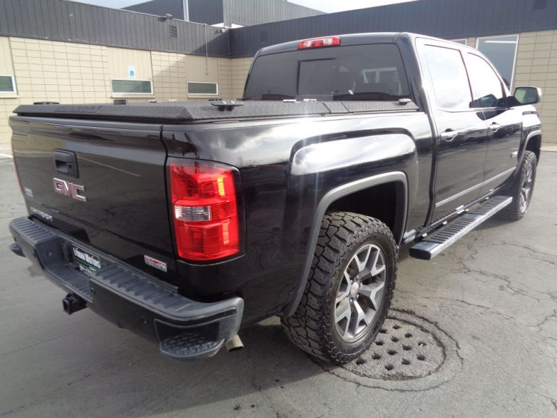 GMC SIERRA 2015 price Call for price