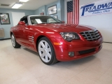 Chrysler Crossfire 2008