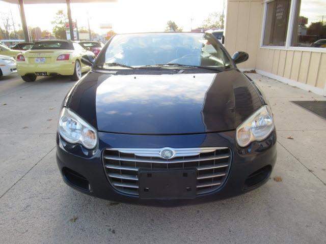 Chrysler Sebring 2005 price $3,995