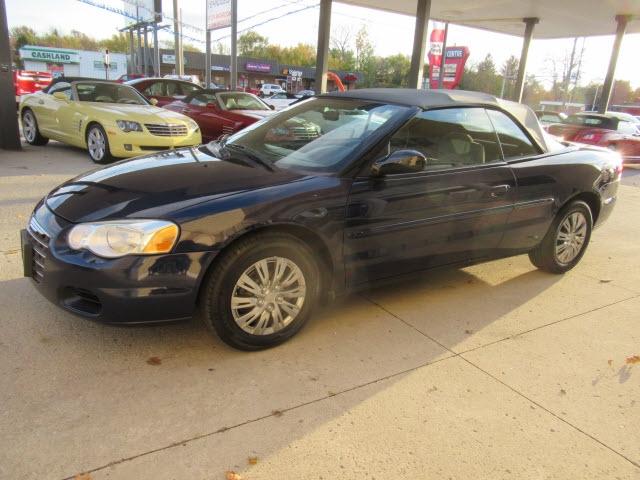 Chrysler Sebring 2005 price $3,600