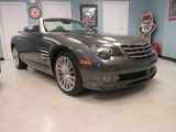 Chrysler Crossfire SRT-6 2005