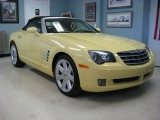 Chrysler Crossfire 2005