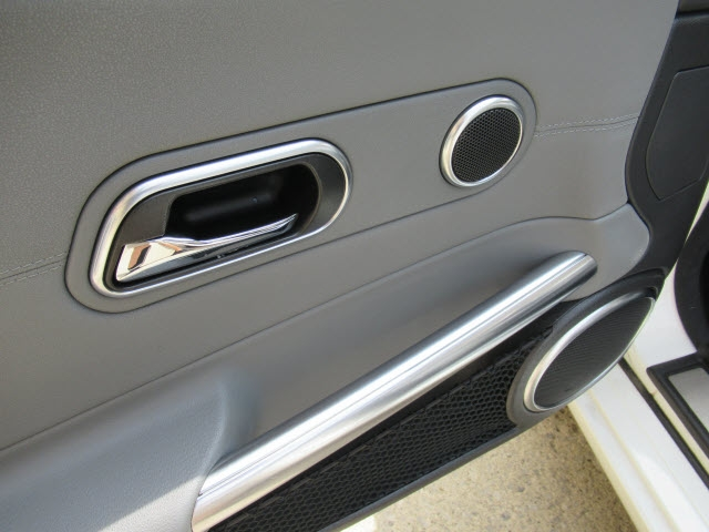 Chrysler Crossfire 2006 price $14,900