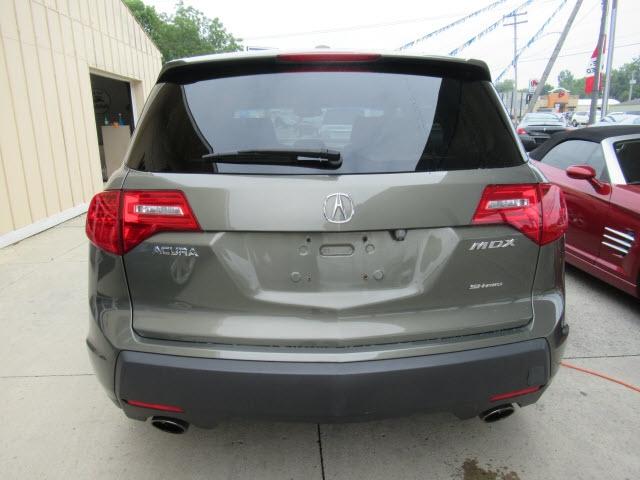 Acura MDX 2007 price $10,990