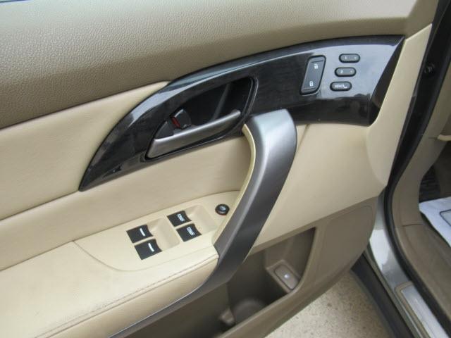 Acura MDX 2007 price $9,995