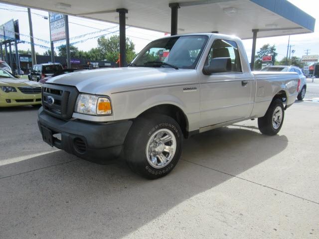 Ford Ranger 2010 price $8,995