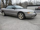 Chrysler Sebring 1999