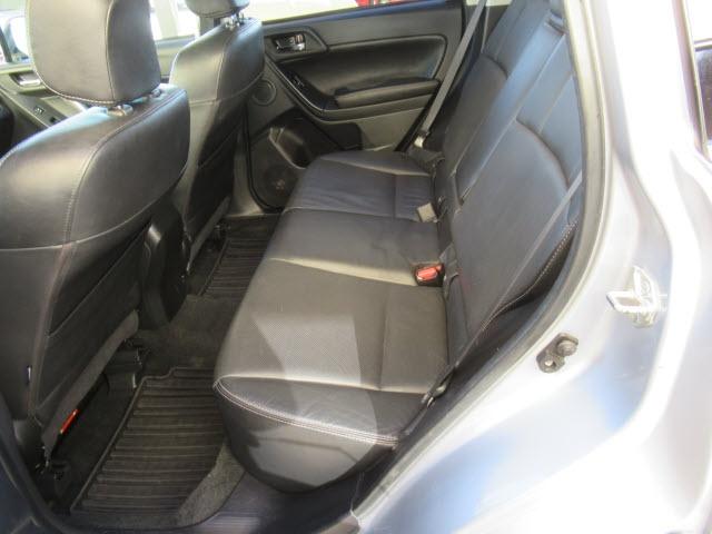 Subaru Forester 2014 price $12,600