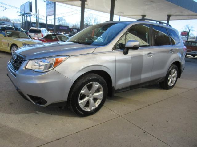 Subaru Forester 2014 price $12,900