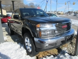 GMC Canyon 2011