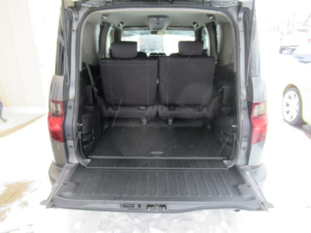 Honda Element 2009 price $13,590