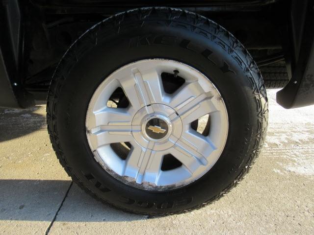 Chevrolet Silverado 1500 2010 price $16,590