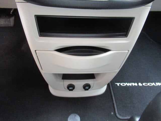Chrysler Town & Country 2014 price $12,900