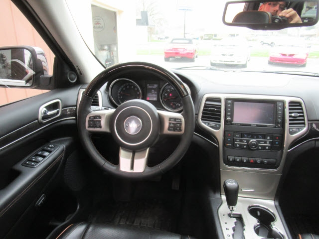 Jeep Grand Cherokee 2013 price $20,900