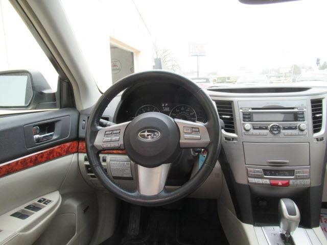Subaru Outback 2011 price $11,900
