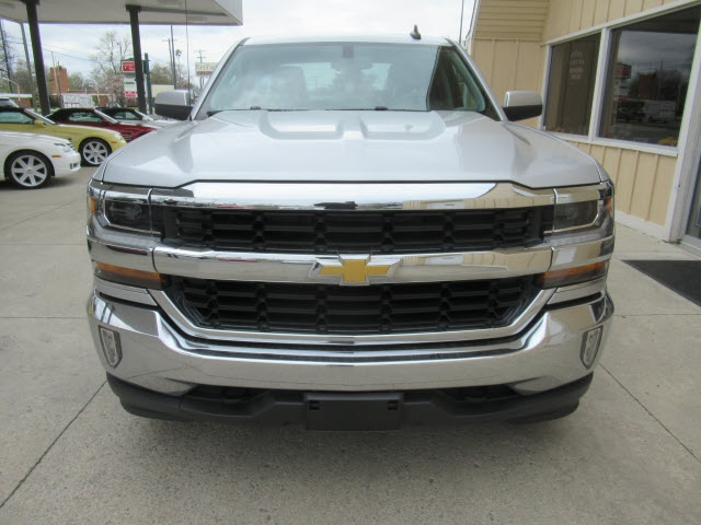 Chevrolet Silverado 1500 2016 price $24,900
