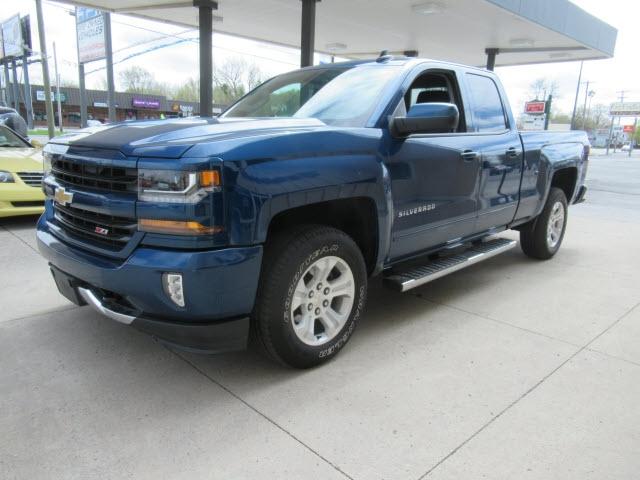 Chevrolet Silverado 1500 2016 price $27,900
