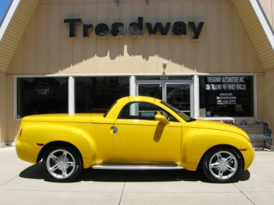 Treadway Automotive Inc  | Auto dealership in Findlay