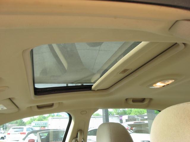 Chevrolet Impala 2011 price $8,995