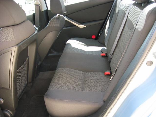 Pontiac G6 2008 price $9,900