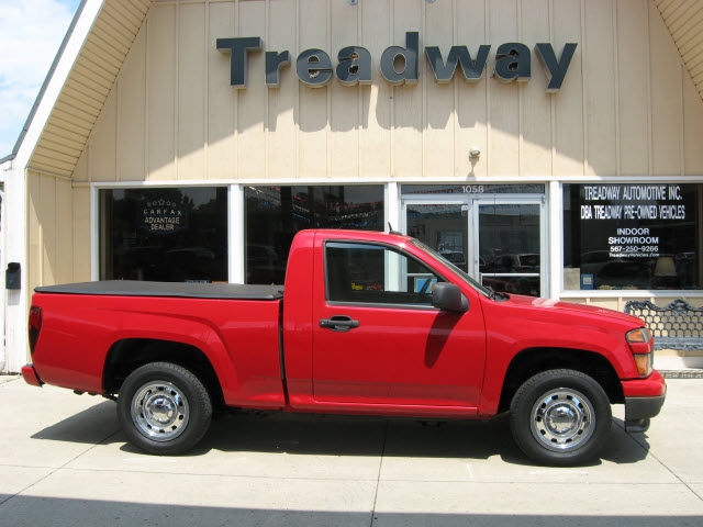 Chevrolet Colorado 2010 price $9,995