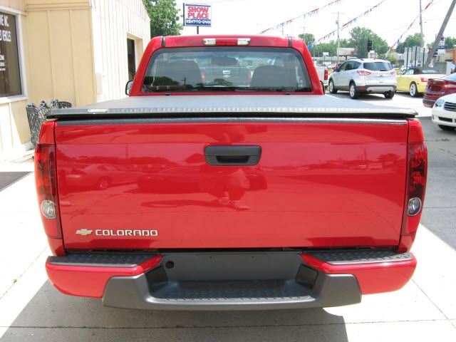 Chevrolet Colorado 2010 price $8,995