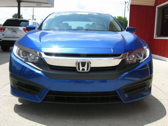 Honda Civic 2016 price $15,500