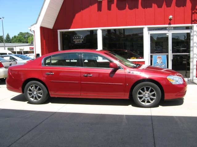 Buick Lucerne 2006 price $11,900