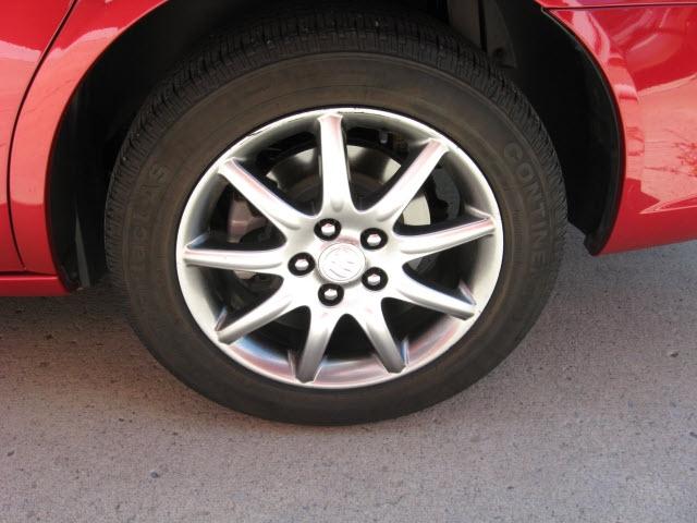 Buick Lucerne 2006 price $10,500