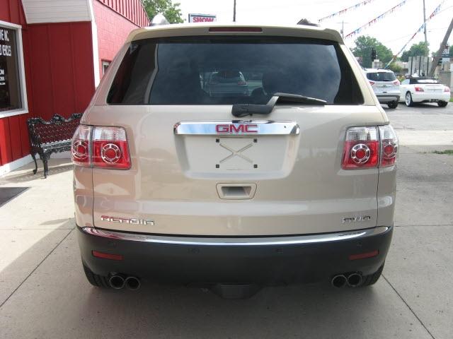 GMC Acadia 2008 price $7,995