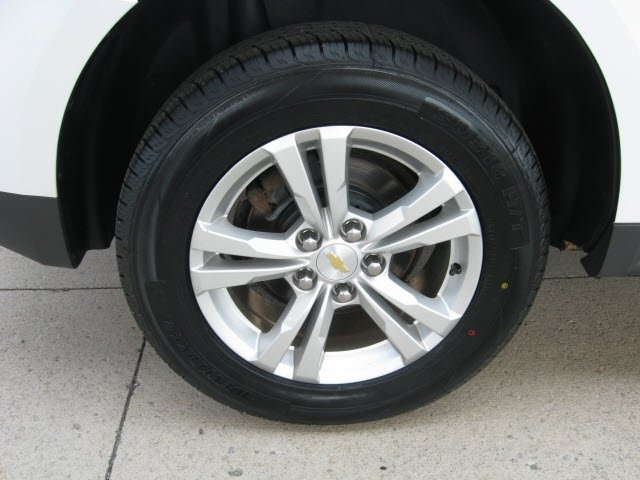 Chevrolet Equinox 2012 price $9,900
