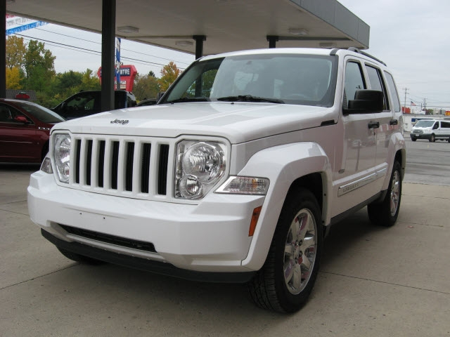 Jeep Liberty 2012 price $12,500