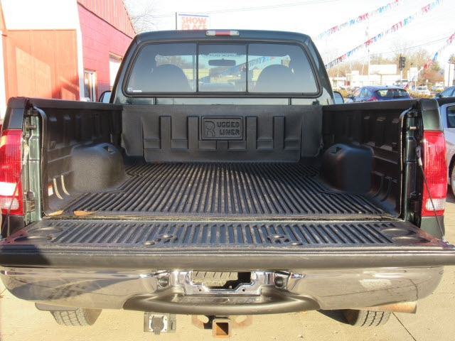 Ford F-250 2004 price $12,995
