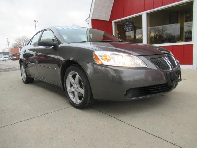 Pontiac G6 2007 price $3,200