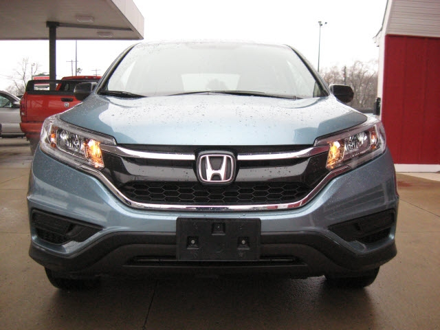 Honda CR-V 2016 price $17,995