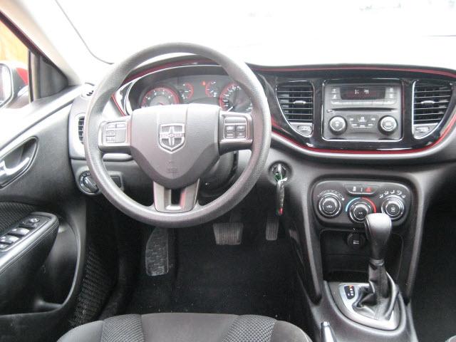 Dodge Dart 2014 price $10,500