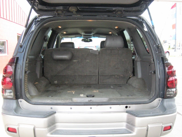 Chevrolet TrailBlazer 2002 price Call for Pricing.